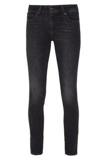 Темно-серые джинсы 711 Skinny Levis®