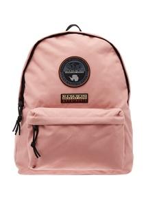 Розовый рюкзак Napapijri