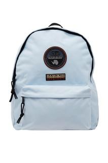 Голубой рюкзак Napapijri