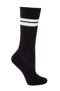 Черные хлопковые носки Vibe Isabel Marant