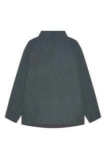 Светло-зеленый свитер Tryyt