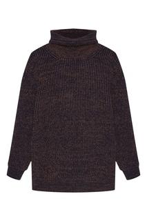 Вязаный свитер Tryyt