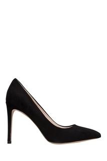 Черные туфли Portal