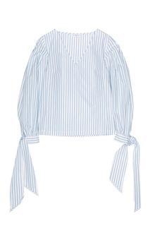 Блузка в полоску Claudie Pierlot