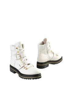 Полусапоги и высокие ботинки Giordana F.