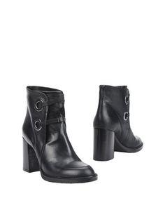 Полусапоги и высокие ботинки Fabrizio Chini