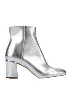 Полусапоги и высокие ботинки R E A