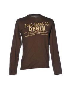 Футболка Polo Jeans Company