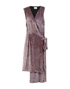 Платье длиной 3/4 Au Jour Le Jour