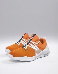 Оранжевые кроссовки Nike Training Zoom command aa3984-800 - Оранжевый