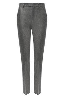 Укороченные брюки со стрелками REDVALENTINO