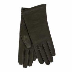 Перчатки AGNELLE INES/A темно-зеленый