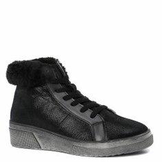 Ботинки MASSIMO SANTINI 8W72460001 черный