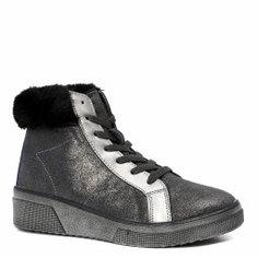 Ботинки MASSIMO SANTINI 8W72460001 темно-серый