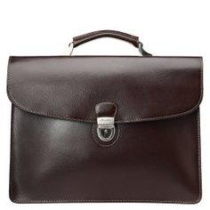 Портфель GERARD HENON 2081 коричневый