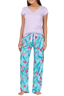 Комплект: блузка, брюки Infinity Lingerie
