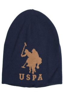 Шапка U.S. Polo Assn.