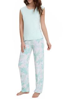 Комплект: футболка, брюки Infinity Lingerie