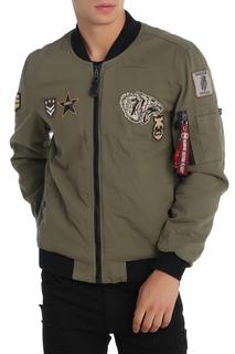 jacket RNT 23