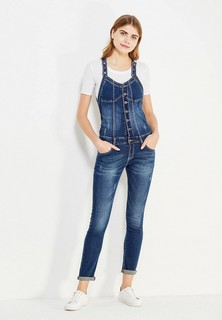 Комбинезон джинсовый Softy
