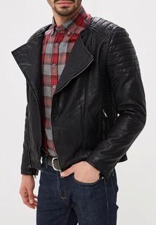 Куртка кожаная MTX