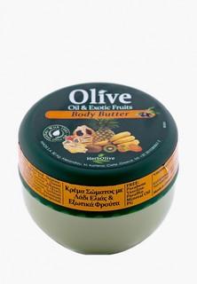 Масло для тела HerbOlive