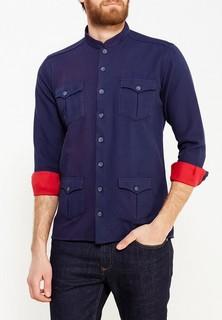 Рубашка джинсовая Sahera Rahmani