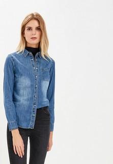 Рубашка джинсовая SH S.H.