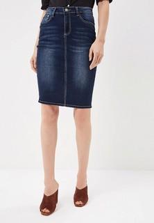 Юбка джинсовая Softy