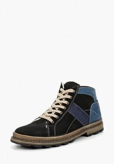 Ботинки iD! Collection