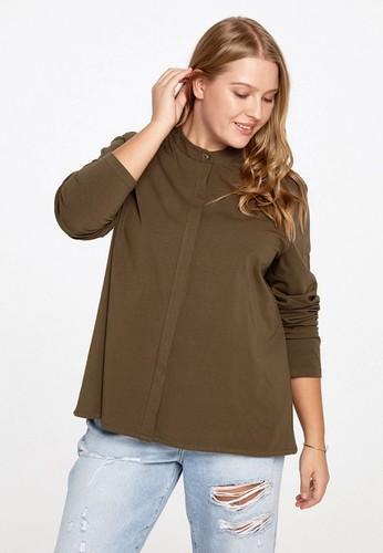 Блуза W&B