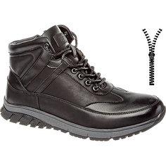 Ботинки Tesoro для мальчика