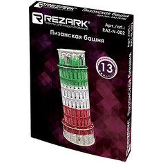 """3D пазл Rezark """"Пизанская башня"""""""