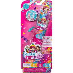 """Игровой набор Spin Master """"Party Popteenies"""" Хлопушка с сюрпризом, 2 куклы"""