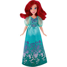 """Кукла """"Ариэль"""", Принцессы Дисней Hasbro"""