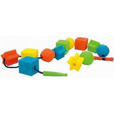 """Развивающая игрушка Little Hero """"Гигантские бусы"""""""