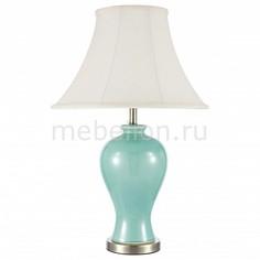 Настольная лампа декоративная Gianni E 4.1 GR Arti Lampadari