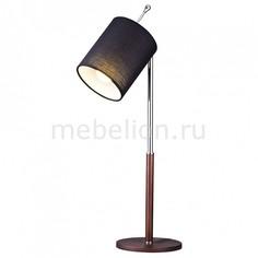 Настольная лампа декоративная Julia E 4.1.1 BR Arti Lampadari