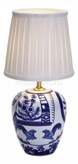 Настольная лампа декоративная Goteborg 104999 Markslojd