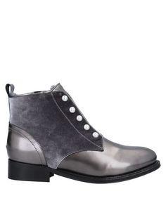 Полусапоги и высокие ботинки Anaki