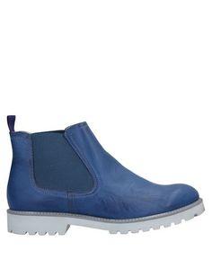 Полусапоги и высокие ботинки Martina