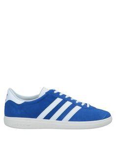 Низкие кеды и кроссовки Adidas Spezial