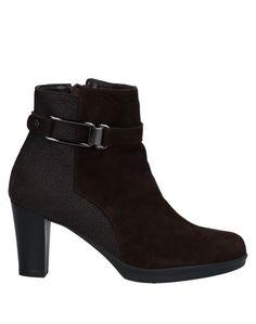 Полусапоги и высокие ботинки Daniela Rossi