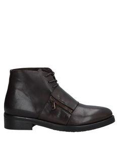 Полусапоги и высокие ботинки Jp/David