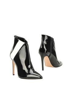Полусапоги и высокие ботинки Federica Stella
