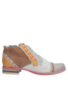 Полусапоги и высокие ботинки Clocharme