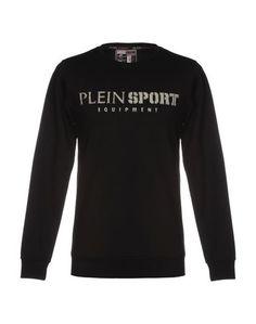 Толстовка Plein Sport