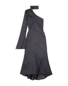 Платье до колена Beaufille