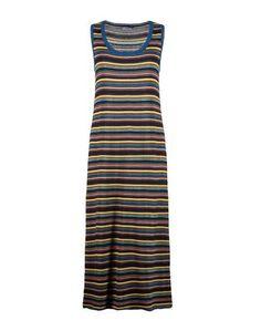 Длинное платье Rossopuro