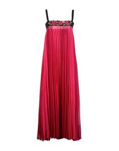 Длинное платье Anna Rachele